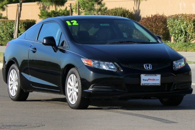 Used Honda Civic EX-L