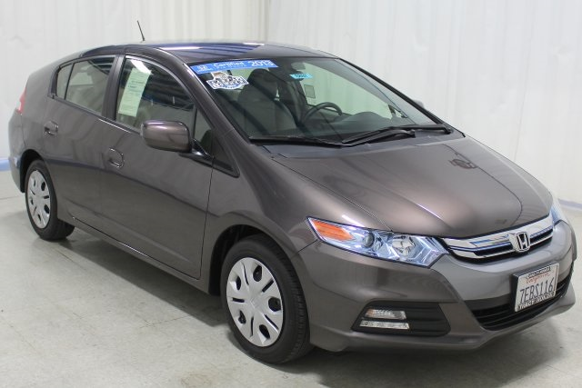 Certified Used Honda Insight LX